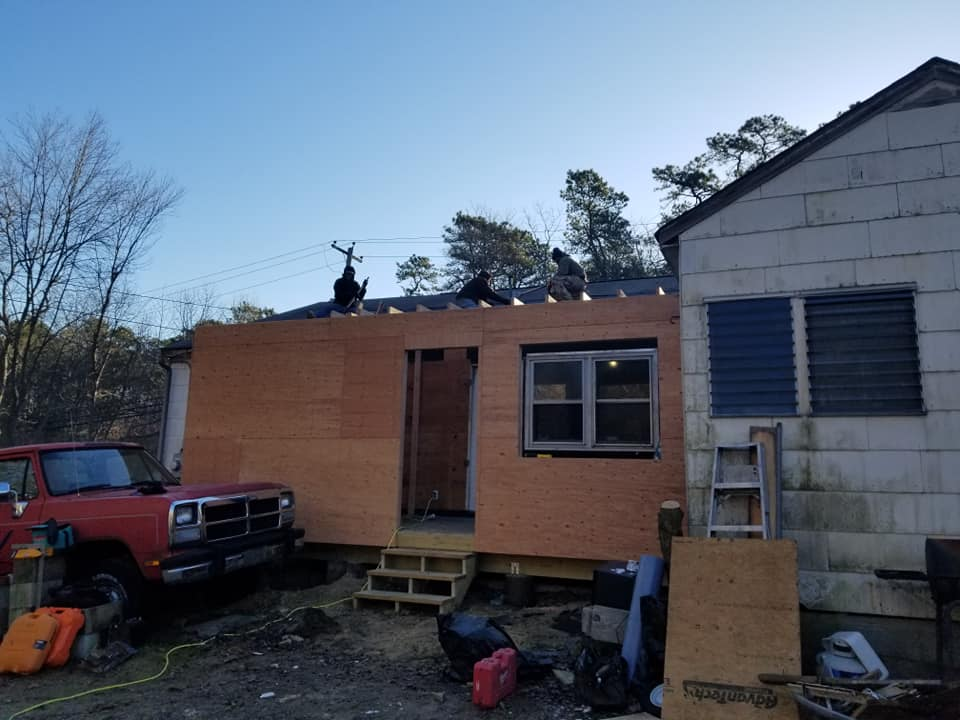 Full Restoration